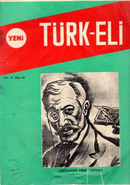 YENİ TÜRK-ELİ