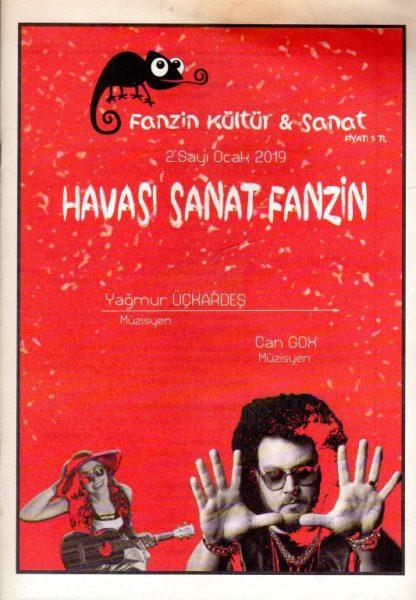 HAVASI SANAT